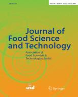 Recent advances in drying and dehydration of fruits and