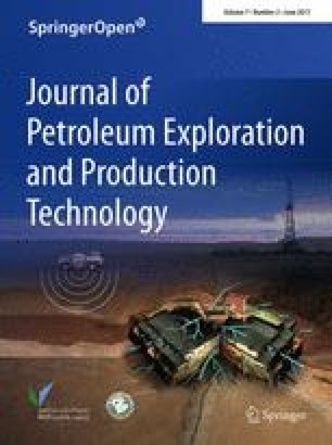 New concept on the origin of petroleum and natural gas