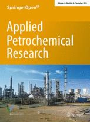 Applied Petrochemical Research