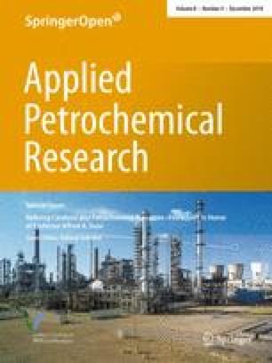 Catalytic pyrolysis of waste polypropylene using Ahoko