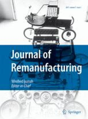 Examination of demand forecasting by time series analysis
