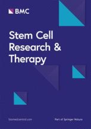 Stem Cell Research & Therapy