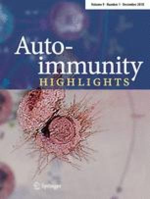 Autoimmunity Highlights
