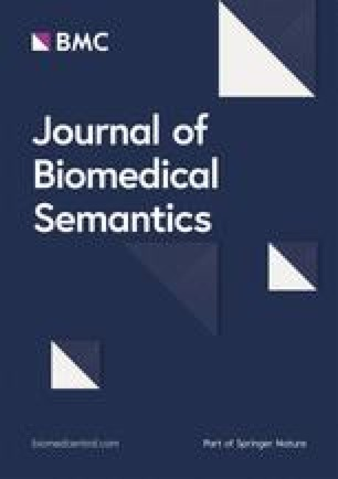 Journal of Biomedical Semantics