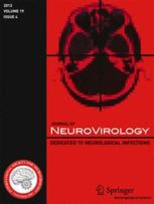 Journal of NeuroVirology