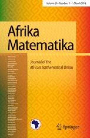 Afrika Matematika