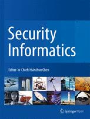 Security Informatics