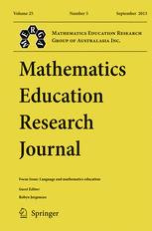 Mathematics in the lower primary years: A research-based