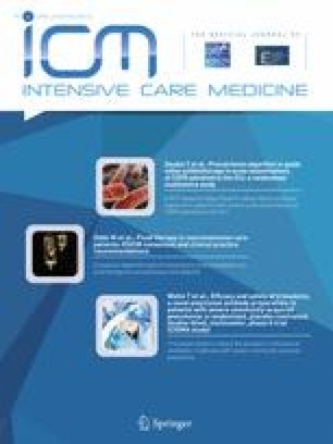Guidelines for the diagnosis and management of critical