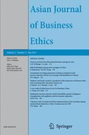 A case study of ethical issue at Gucci in Shenzhen, China | SpringerLink