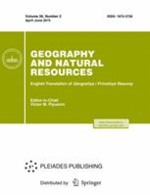 Geography and Natural Resources