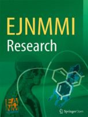 EJNMMI Research