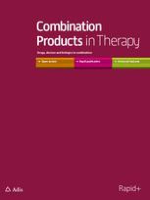 Combination Products in Therapy