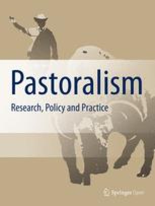 Pastoralism: Research, Policy and Practice