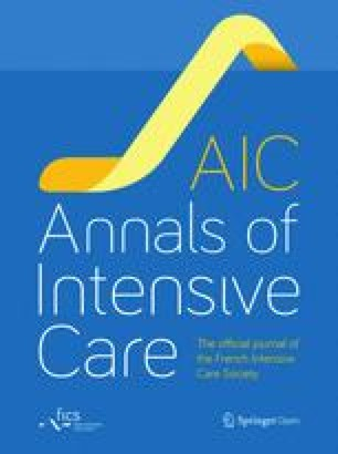 Proceedings of Réanimation 2018, the French Intensive Care
