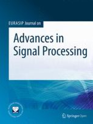EURASIP Journal on Advances in Signal Processing