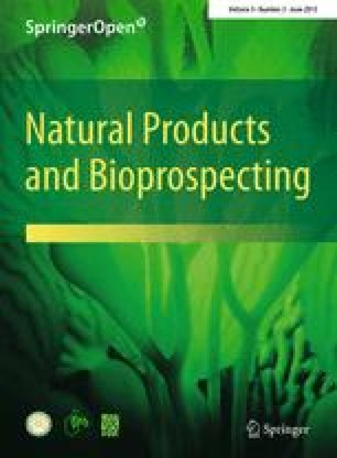 Natural Products and Bioprospecting - Springer