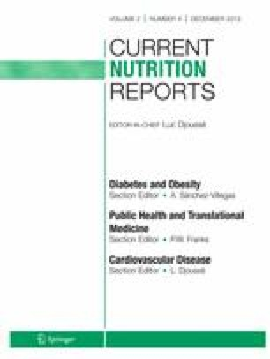 The Marketing of Dietary Supplements: A Canadian Perspective