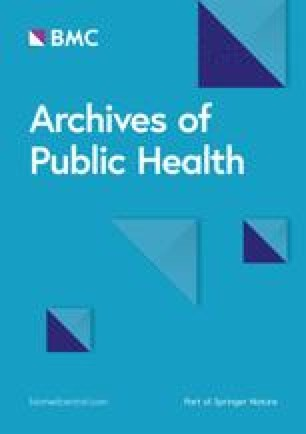 Archives of Public Health
