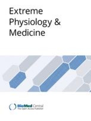 Extreme Physiology & Medicine