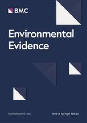 Environmental Evidence