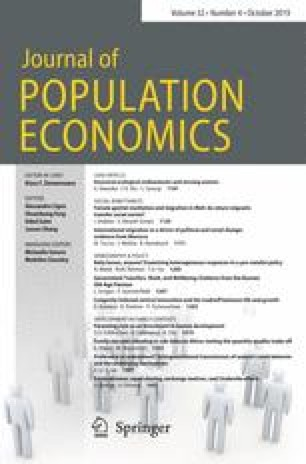 Female-headed households and family welfare in rural Ecuador