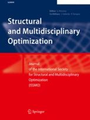 A 99 line topology optimization code written in Matlab | SpringerLink