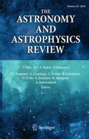 astronomy amp astrophysics - 306×478