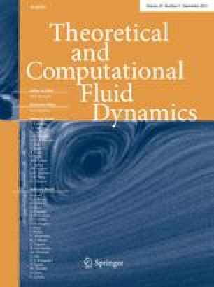 The pdf approach to turbulent flow | SpringerLink