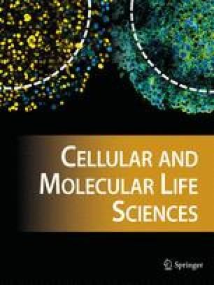 Cellular and Molecular Life Sciences - Springer