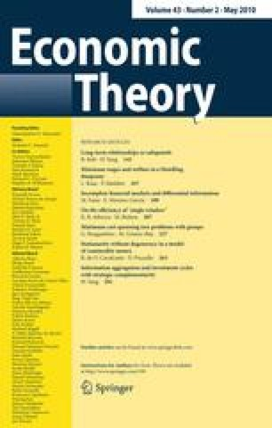 Image result for Econ Theory (2018) 66