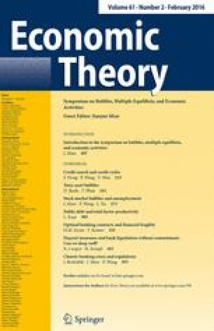 Of and pdf theory method a history economic