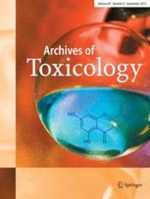 Archiv für Toxikologie