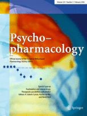 Long-lasting subjective effects of LSD in normal subjects