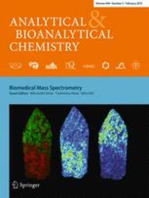 Guided-inquiry laboratory experiments in the analytical