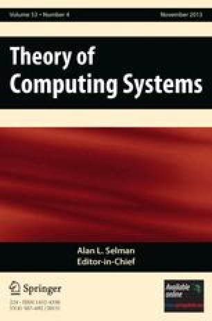 Mathematical systems theory