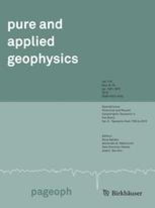 Geofisica pura e applicata