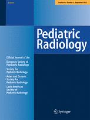 Pediatric Radiology