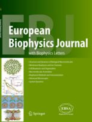 Biophysics of structure and mechanism