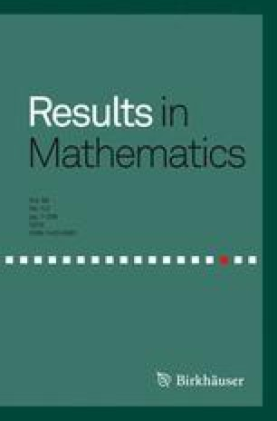 Results in Mathematics