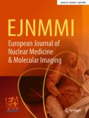 European Journal of Nuclear Medicine