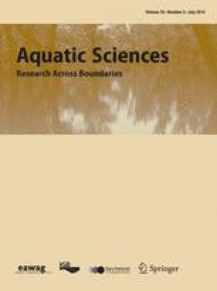Aquatic Sciences