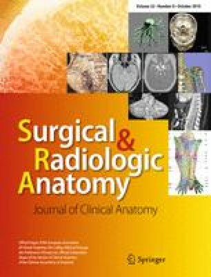 Teaching surgery, radiology and anatomy together: the mix enhances ...