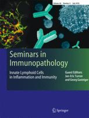 Springer Seminars in Immunopathology