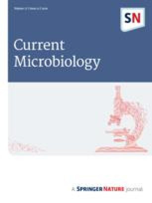 Current Microbiology