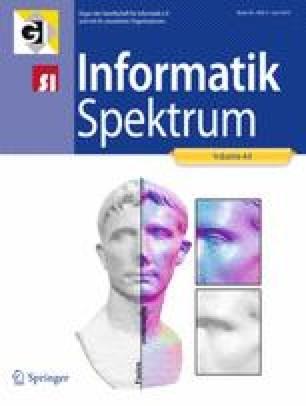 Informatik-Spektrum