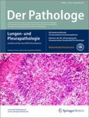 Neue TNM-Klassifikation der Lungentumoren | SpringerLink