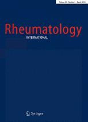 Rheumatology International