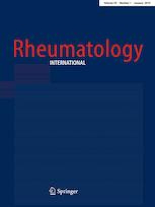 Rheumatology in Egypt: back to the future | SpringerLink