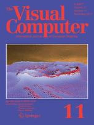 The Visual Computer